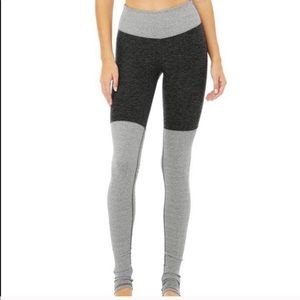 Alo yoga high waist alosoft goddess leggings